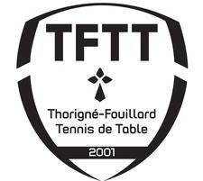 Thorigné Fouillard TT